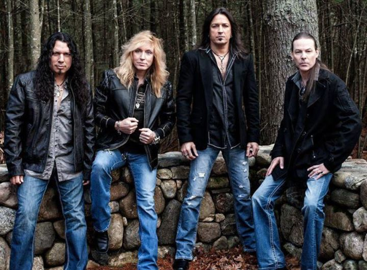 Stryper Then , Now & Always Tour Dates