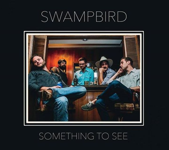 Swampbird Tour Dates