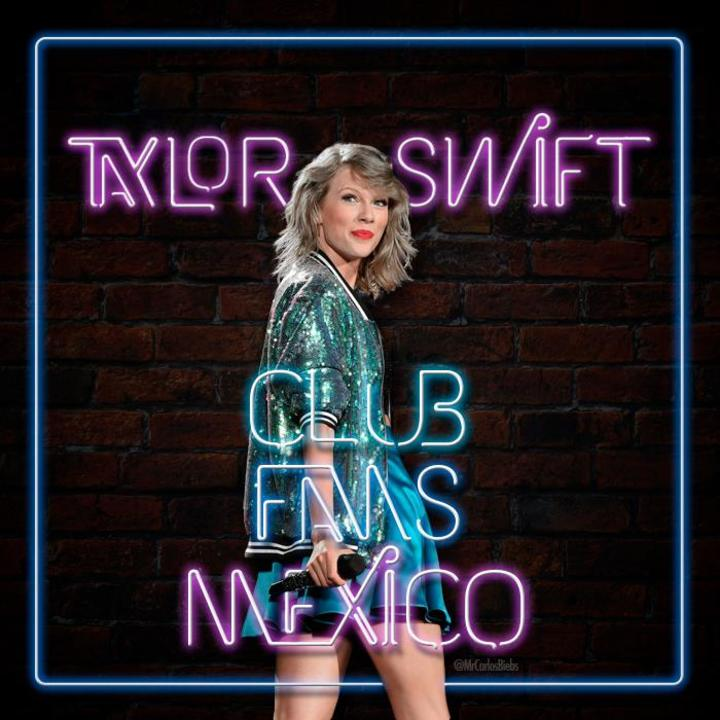 Taylor Swift Club Fans Mexico Tour Dates