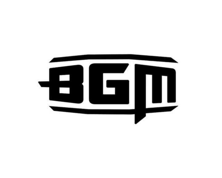 BGM Tour Dates
