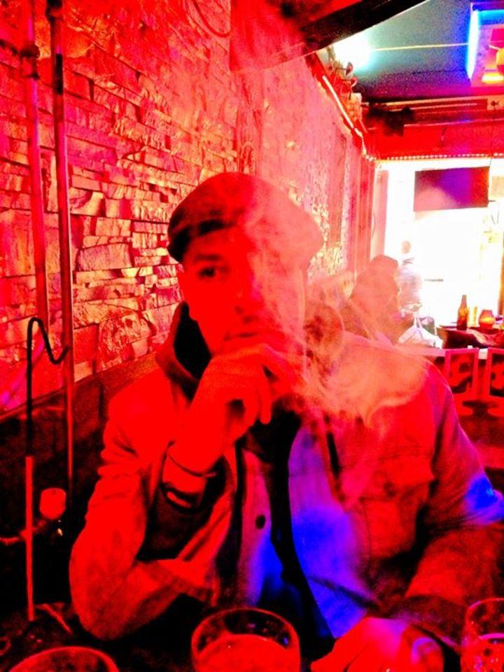 DJ Spinbad Tour Dates