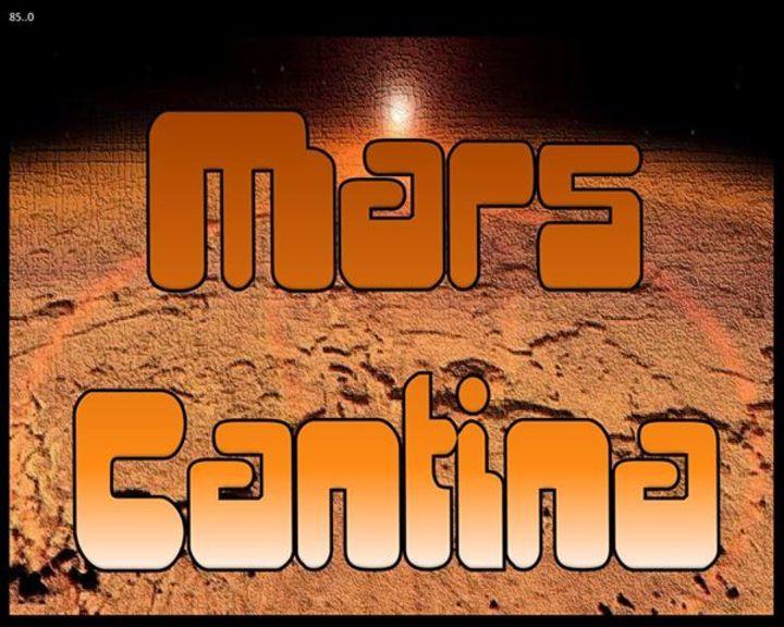Mars Cantina Tour Dates