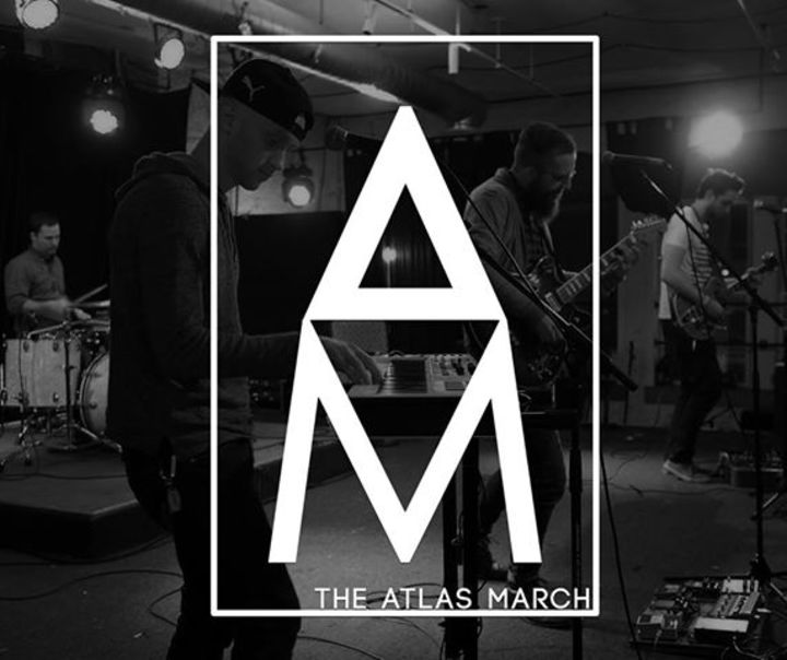 The Atlas March Tour Dates