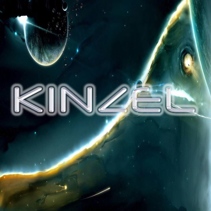 Kinzel Tour Dates
