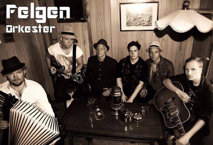 Felgen Orkester Tour Dates