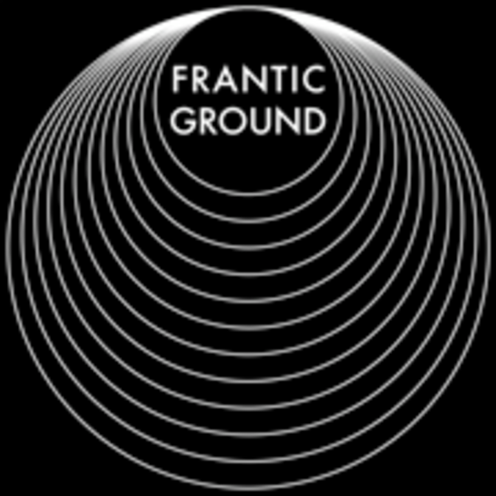 FRANTIC GROUND Tour Dates