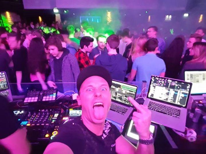 DJ Mike Morino Tour Dates