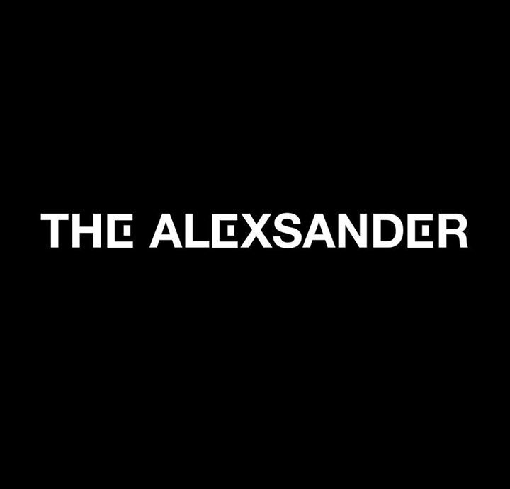 THE ALEXSANDER Tour Dates