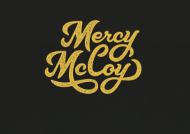 MERCY MCCOY Tour Dates