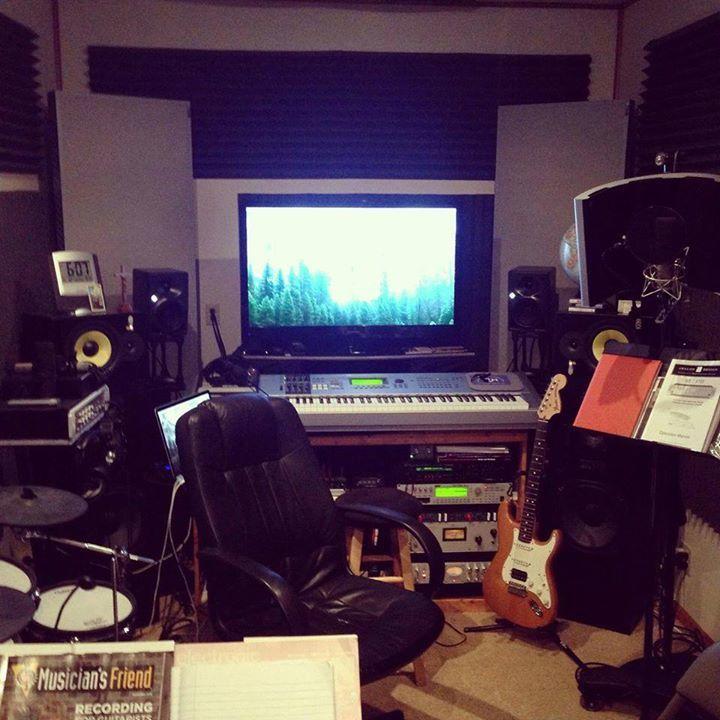 Roland de Castro - One99 Studios Tour Dates