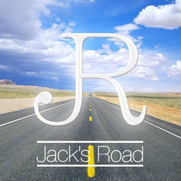 Jack's Road Tour Dates