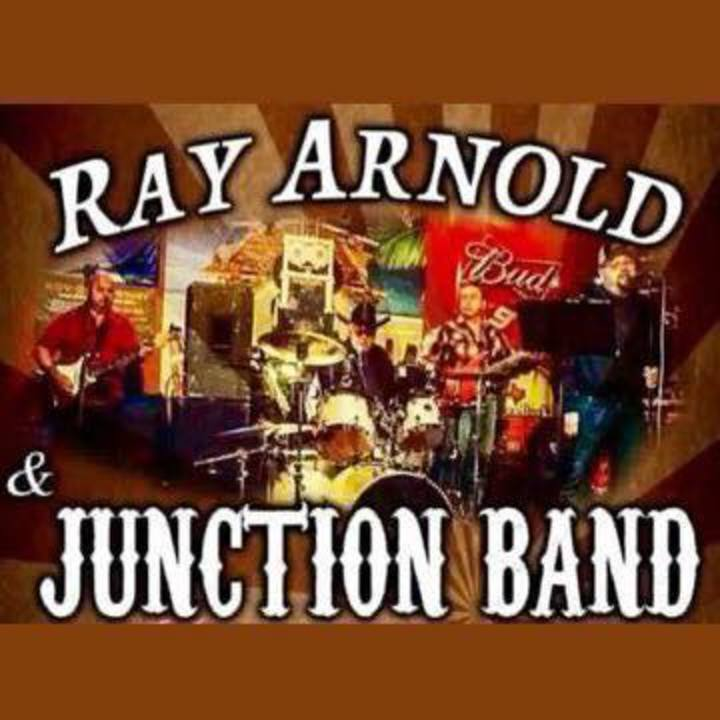 Ray Arnold & Junction Band Tour Dates