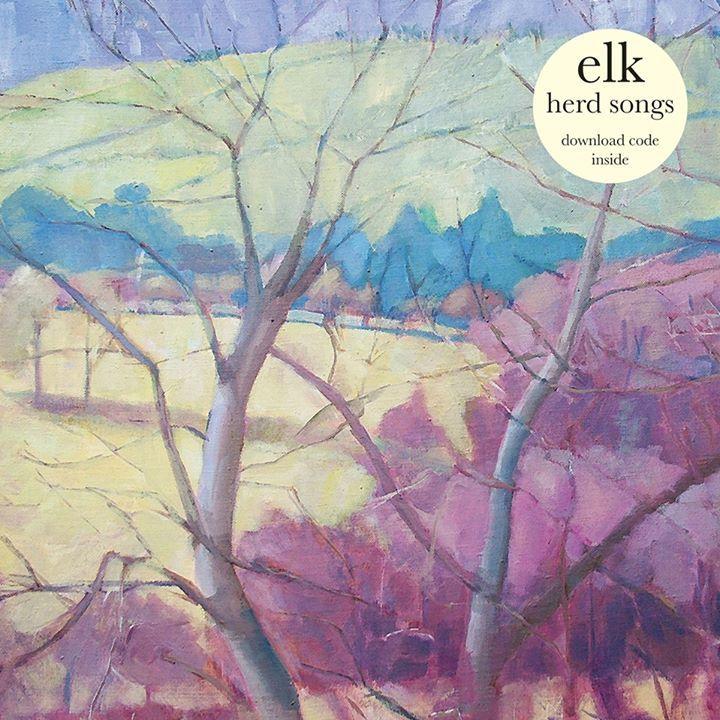 Elk Tour Dates