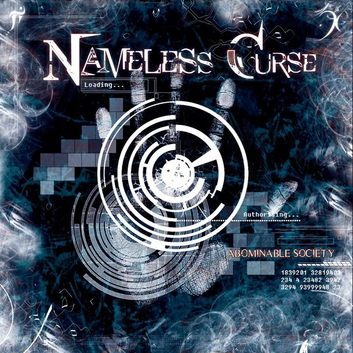 Nameless Curse Tour Dates