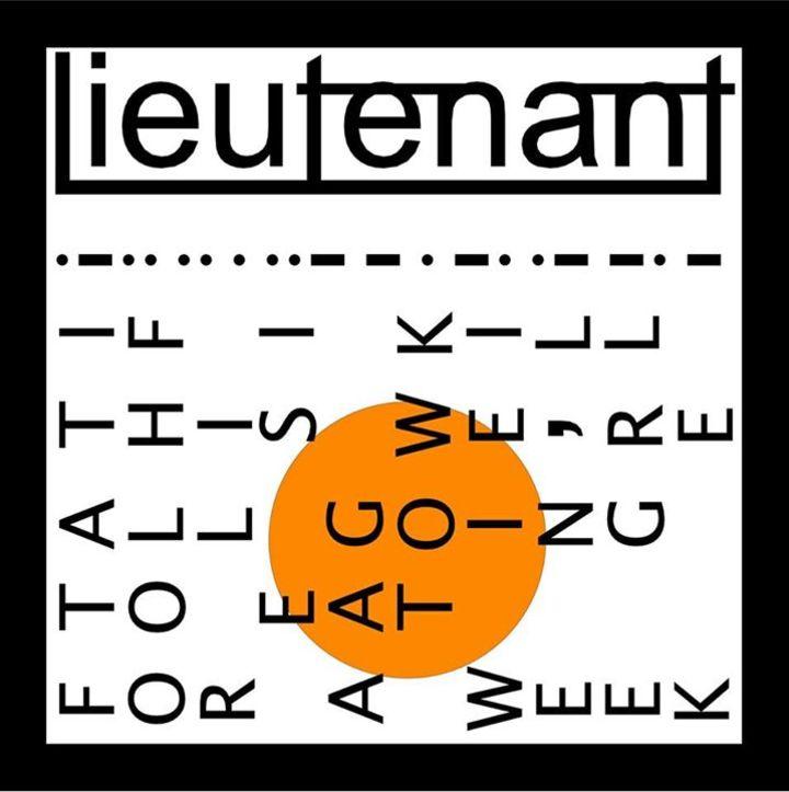 Lieutenant Tour Dates