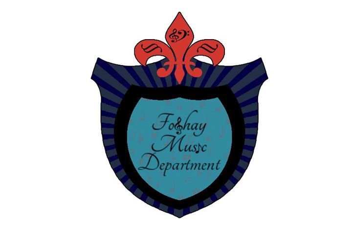 The Foshay Music Department Tour Dates