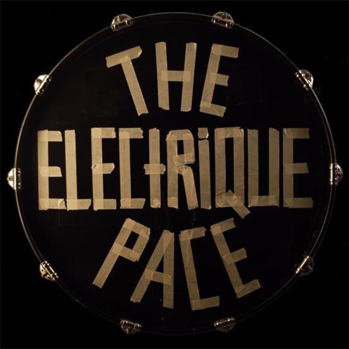 The Electrique Pace Tour Dates
