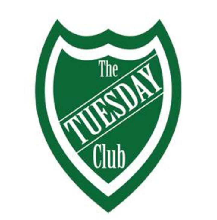 The Tuesday Club Tour Dates