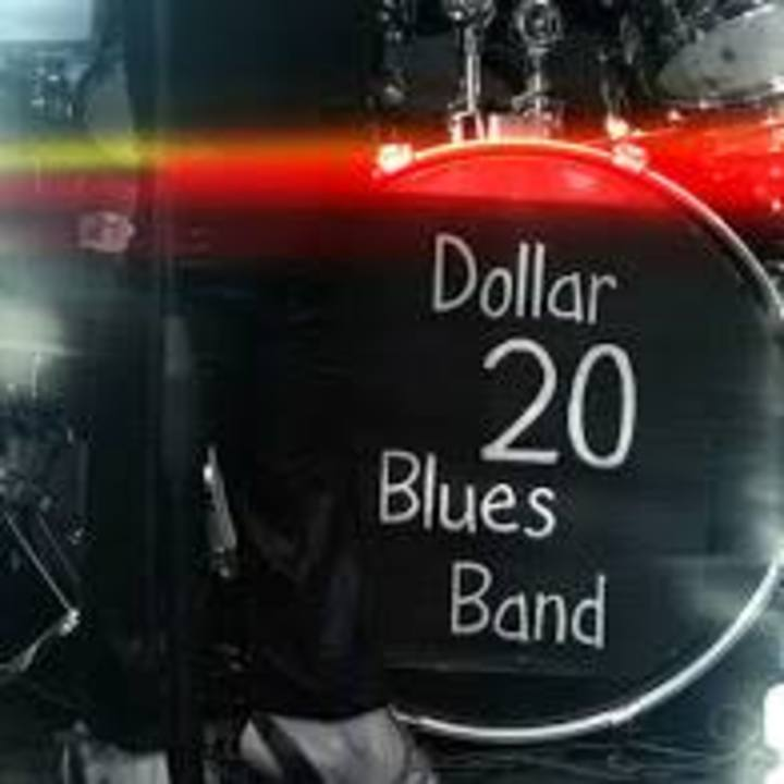 Dollar Twenty Blues Band Tour Dates