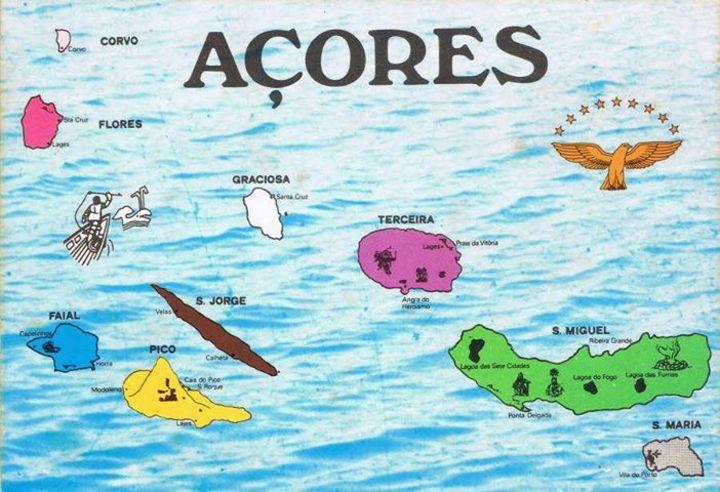 Bandas & Artistas dos Açores Tour Dates