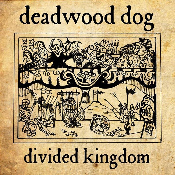 Dead wood dog Tour Dates
