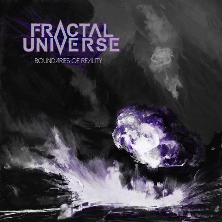 Fractal Universe Tour Dates