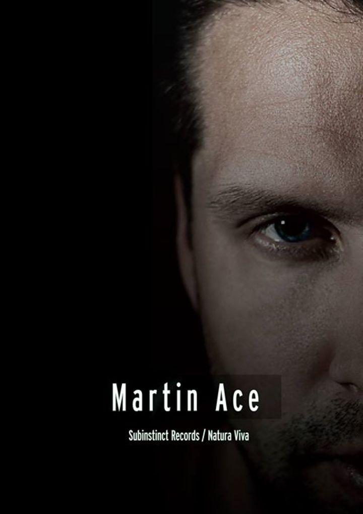 Martin Ace Tour Dates