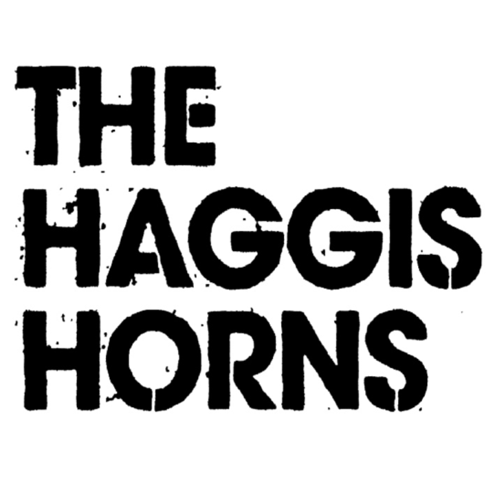 The Haggis Horns @ Band on the Wall - Manchester, United Kingdom