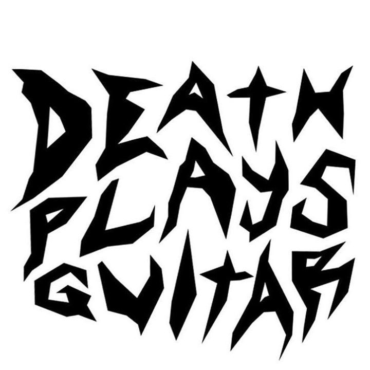 Death plays guitar Tour Dates