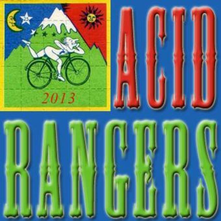 Acidrangers Tour Dates