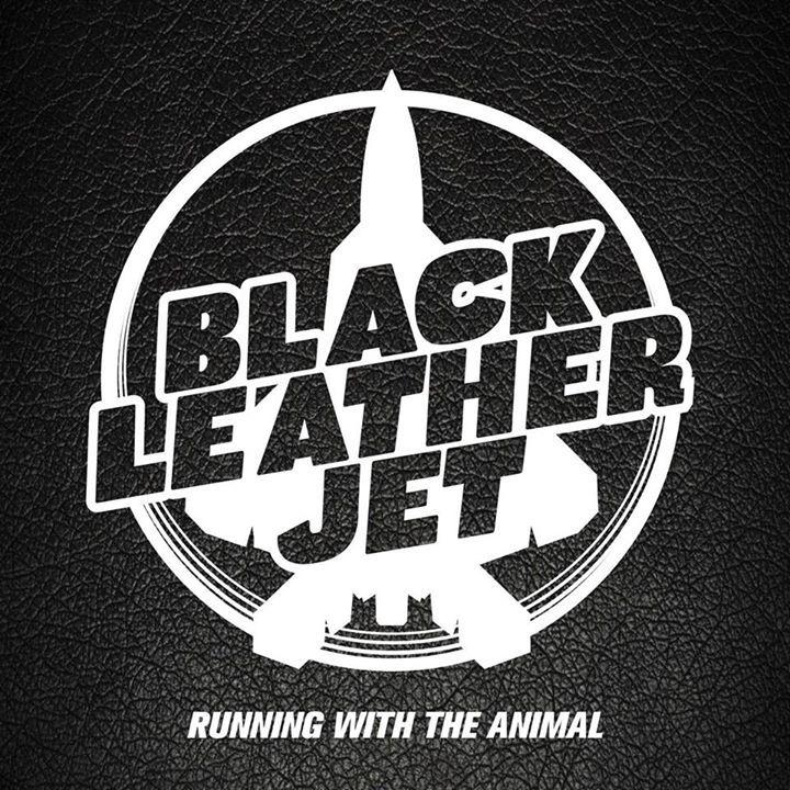 Black Leather Jet Tour Dates