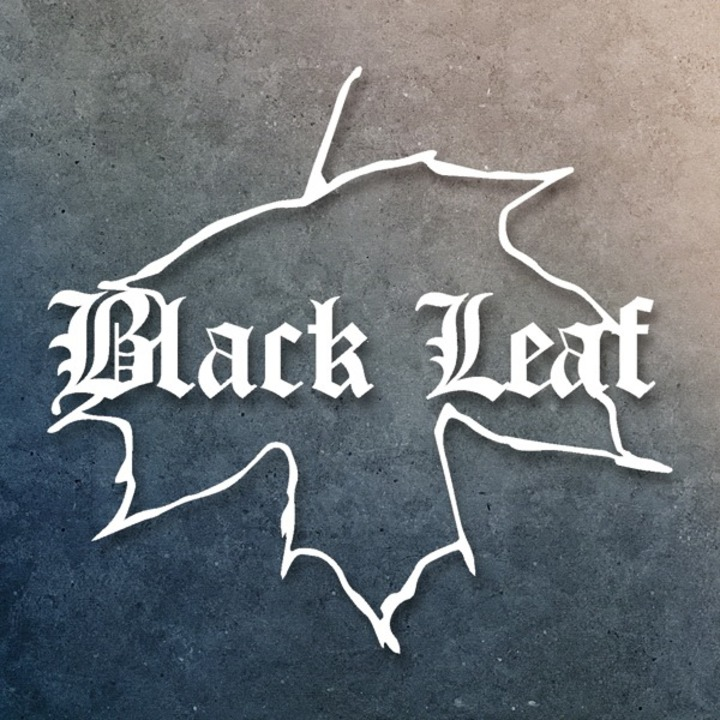 Black Leaf Tour Dates