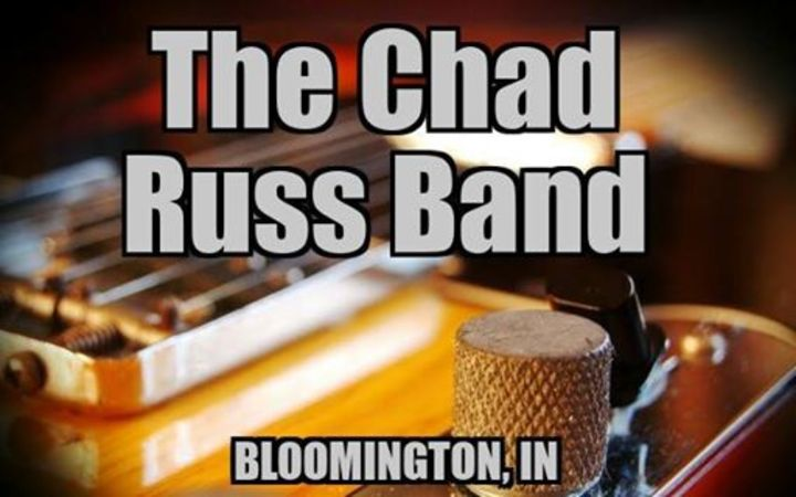 The Chad Russ Band Tour Dates