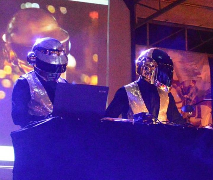 Human After All - Tribute to Daft Punk Tour Dates
