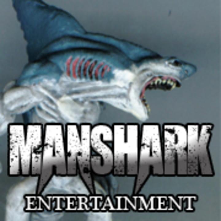 Manshark Entertainment Tour Dates