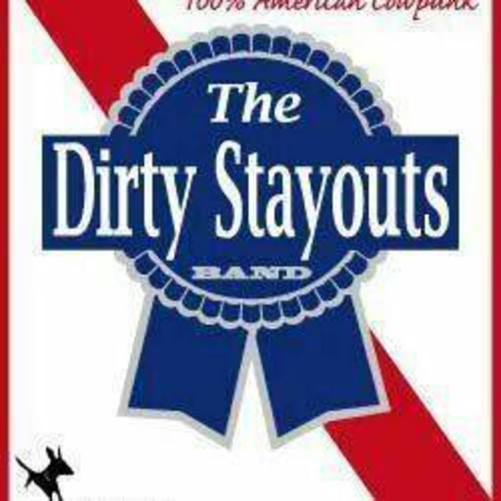 The Dirty Stayouts Tour Dates