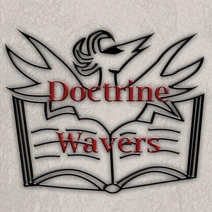 Doctrine wavers Tour Dates