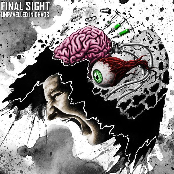 Final Sight Tour Dates