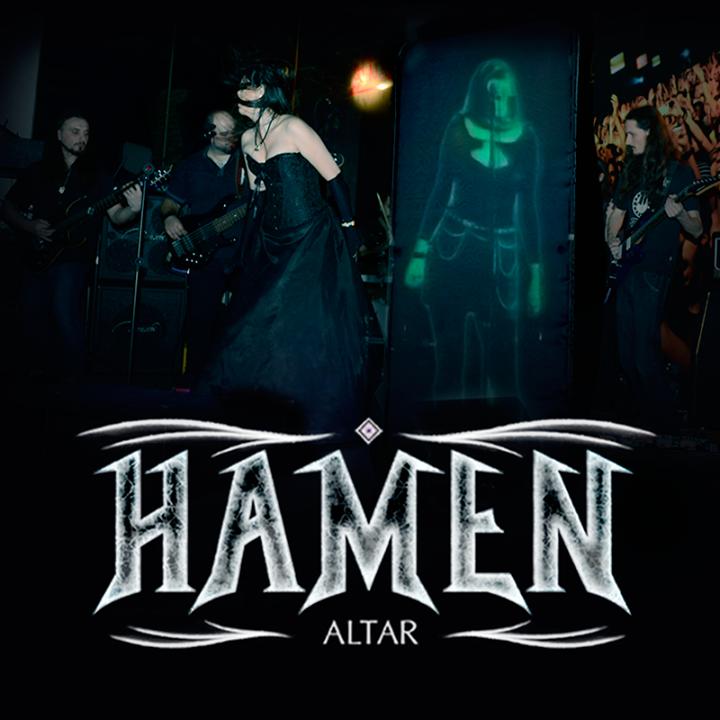 Hamen Tour Dates