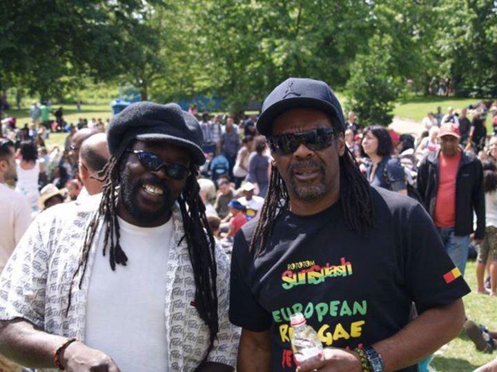 Reggae Rainbows Tour Dates