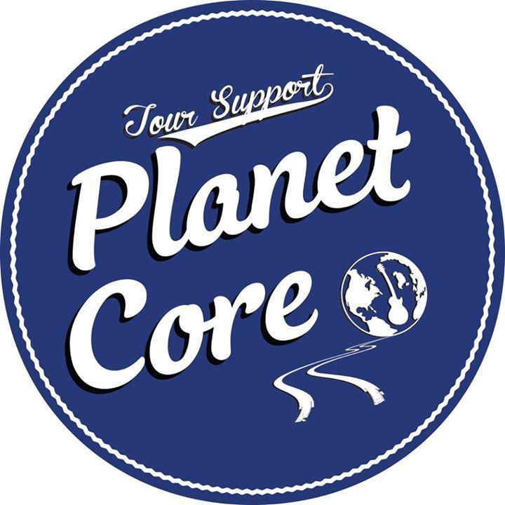 Planet Core Tour Dates
