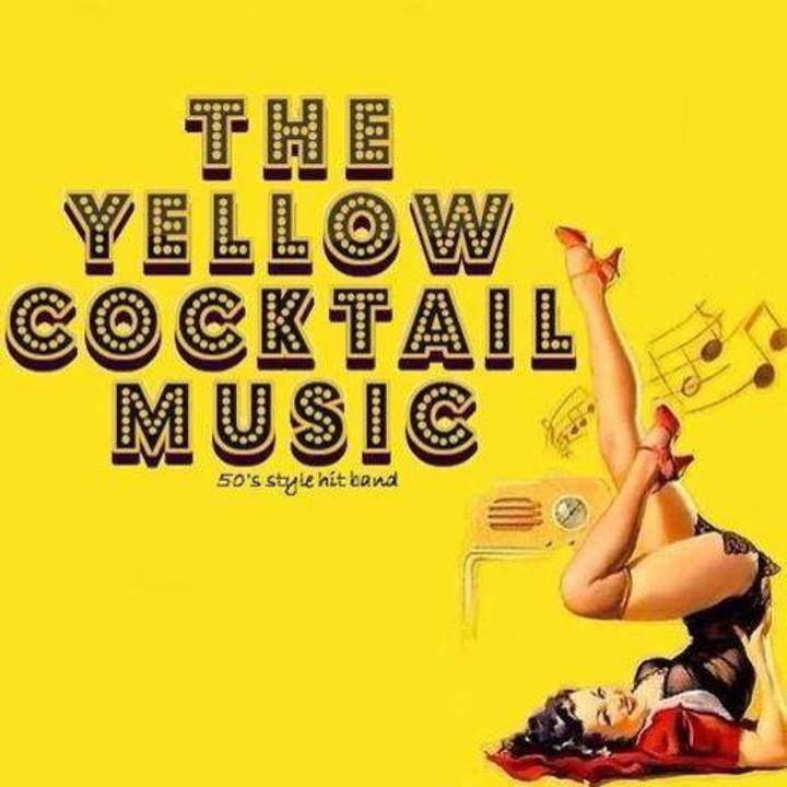 The Yellow Cocktail Music Tour Dates