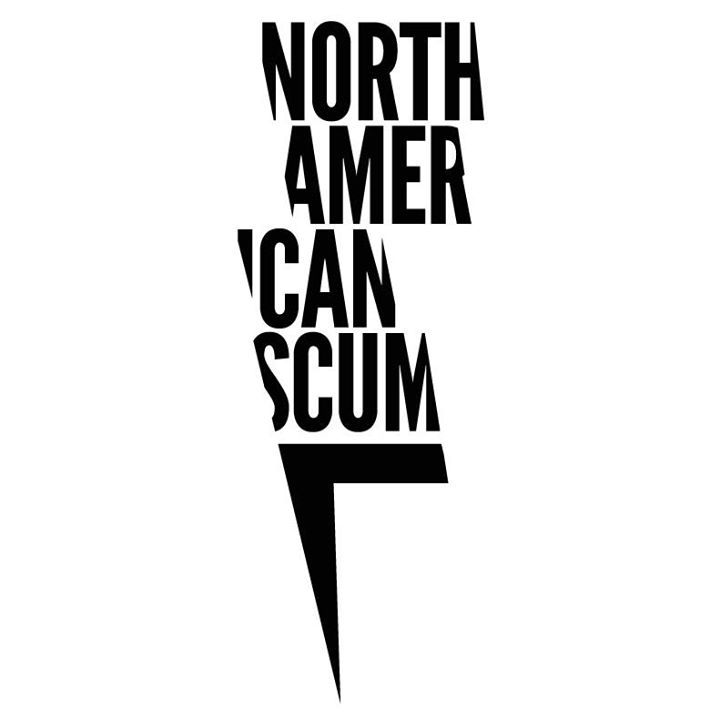 North American Scum Tour Dates