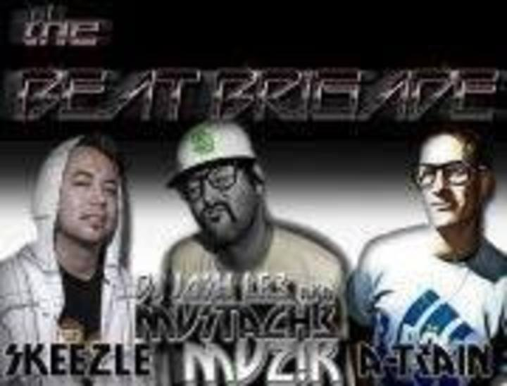 The Beat Br!gade Tour Dates