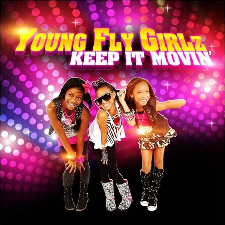 Young Fly Girlz Tour Dates