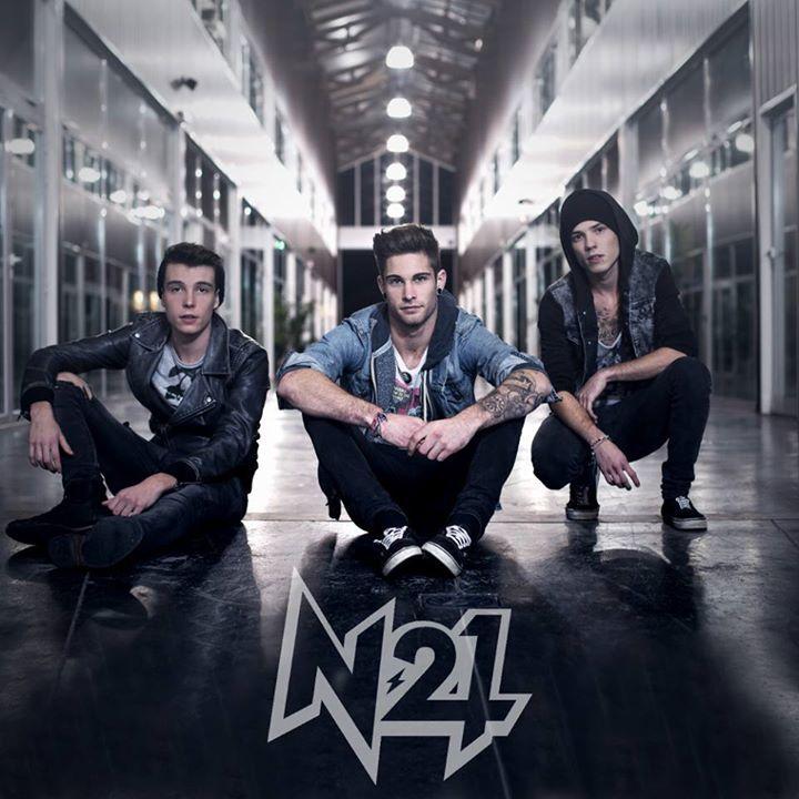 N21 Tour Dates