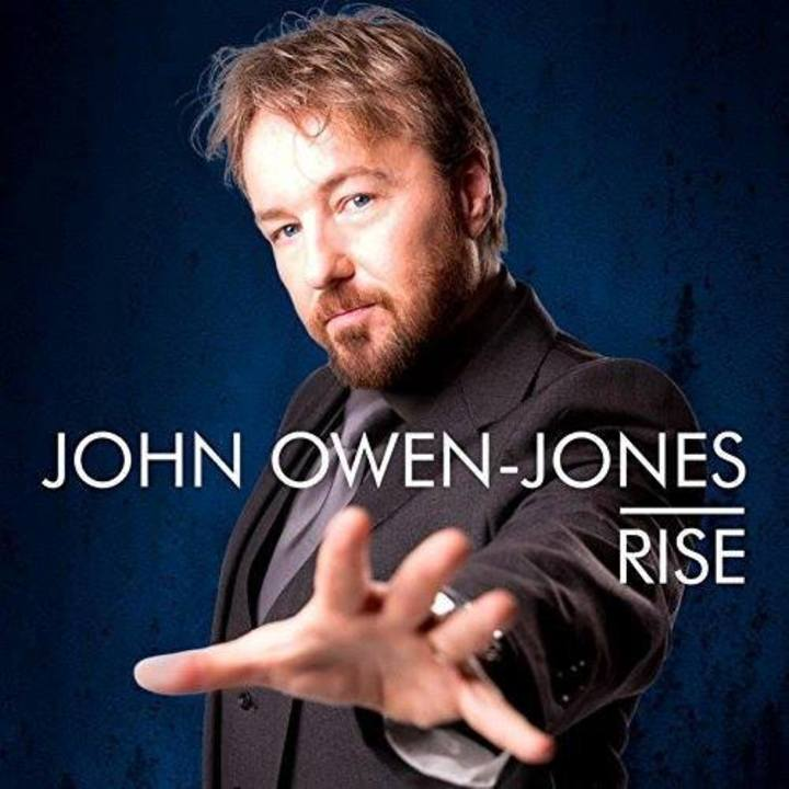 John Owen Jones Tour Dates