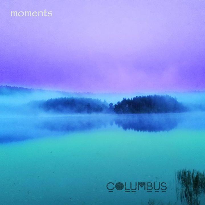 COLUMBUS - The Band Tour Dates