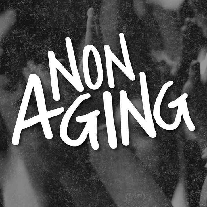 Non Aging Tour Dates