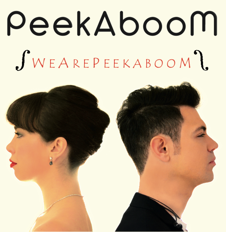 Peekaboom Tour Dates